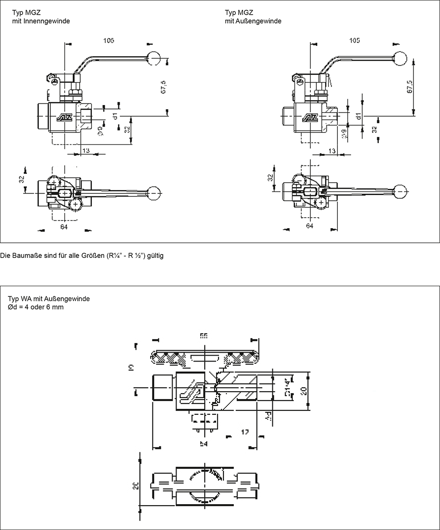 Techn-Daten-Muffenhahn-MGZ-MBZ-MB-WA-1